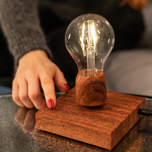 Load image into Gallery viewer, Volta - Levitating Light Bulb