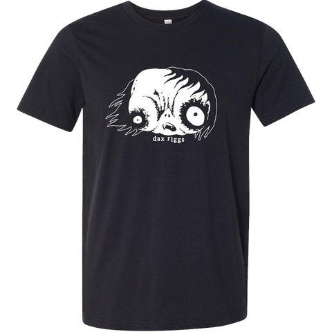 youth monster head shirt