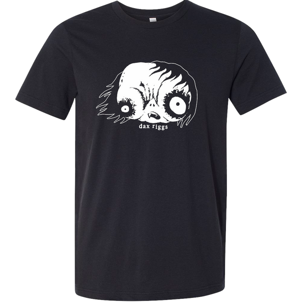 monster head shirt