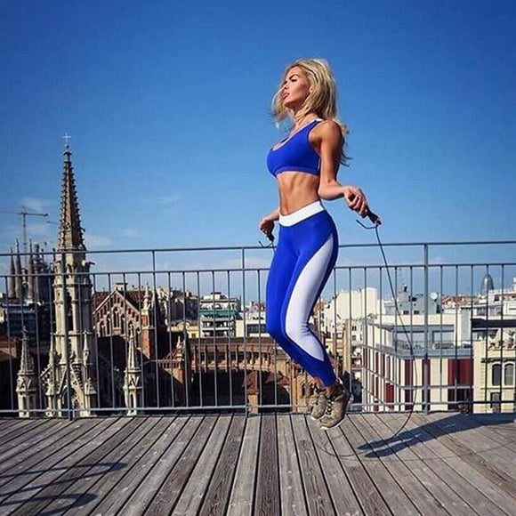Ensemble Legging Fitness CoolDry