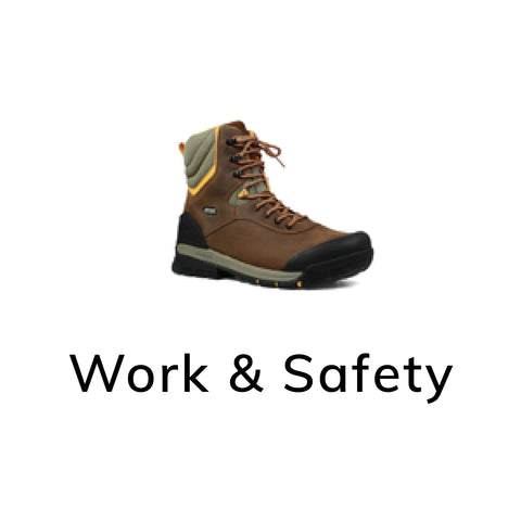 Work and Safety