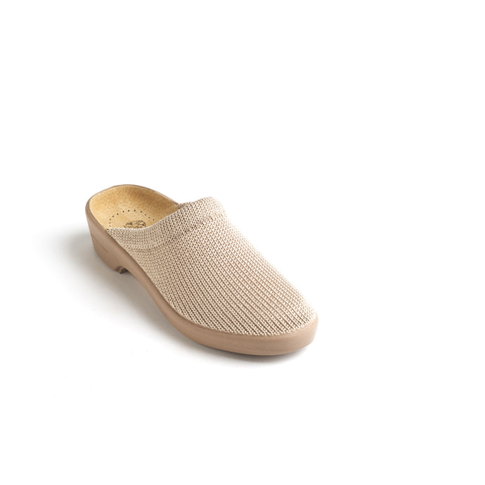 A'rcopedico Light - Clog, beige