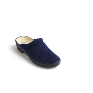 A'rcopedico Light - Clog, Navy