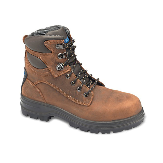 Work & Safety Boots - Men & Women