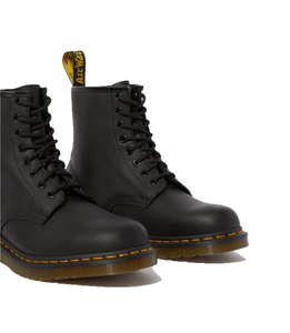 Dr. Martens 1460 Greasy Boots - Unisex