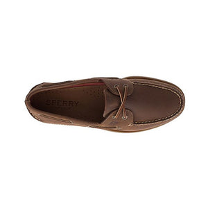 Sperry Authentic Original (A/O) Richtown Boat Shoe - Men's, Brown