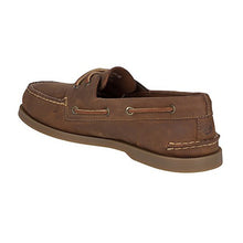 Load image into Gallery viewer, Sperry Authentic Original (A/O) Richtown Boat Shoe - Men's, Brown