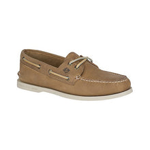 Load image into Gallery viewer, Sperry Authentic Original (A/O) Richtown Boat Shoe - Men's, Taupe