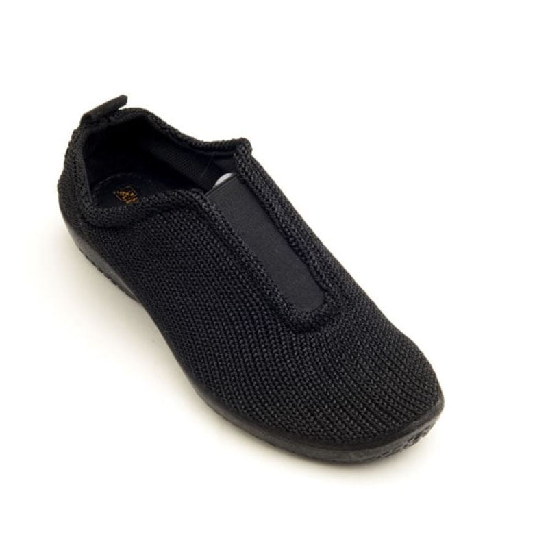 A'rcopedico ES Slip On Sneaker Black