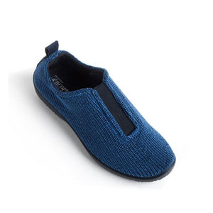 A'rcopedico ES Slip On Sneaker Denim