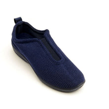 Load image into Gallery viewer, A'rcopedico ES Slip On Sneaker Navy