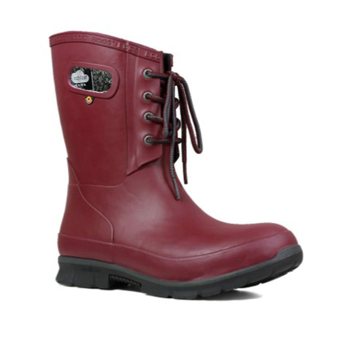 Amanda Plush Insulated Boots - Women
