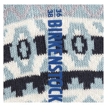 Load image into Gallery viewer, Birkenstock Cotton Jacquard Long Socks