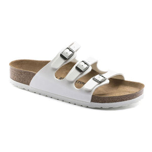 Birkenstock Florida Sandal in White