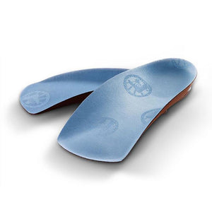 Birkenstock Blue Footbed Sport