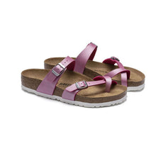 Load image into Gallery viewer, Birkenstock Mayari Birko-Flor Sandal - Women's