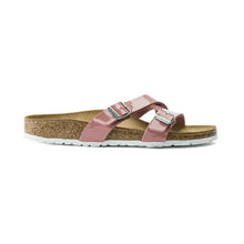 Load image into Gallery viewer, Birkenstock Yao Sandal in Old Rose