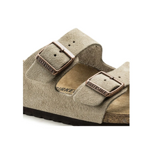 Load image into Gallery viewer, Birkenstock Arizona Suede Leather - Women's