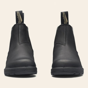 Blundstone 510 Chelsea Boot in Voltan Black