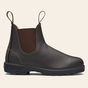 Blundstone 550 Chelsea Boot in Walnut