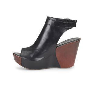 Kork-Ease Berit - Women, Brown-Black