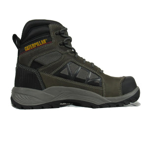 "Caterpillar Compressor 6"" Waterproof Comp Toe Work Boot - Men"