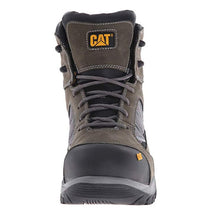 "Load image into Gallery viewer, Caterpillar Compressor 6"" Waterproof Comp Toe Work Boot - Men"