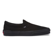 Load image into Gallery viewer, Vans Classic Slip On Black/Black