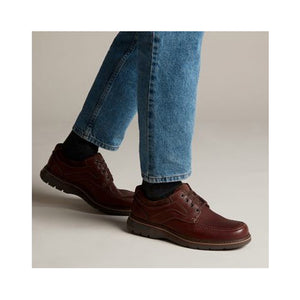 Clarks Un Ramble Lace - Men
