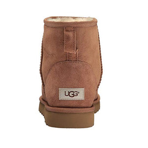 UGG Classic Mini Boots, Chestnut Twinface - Men