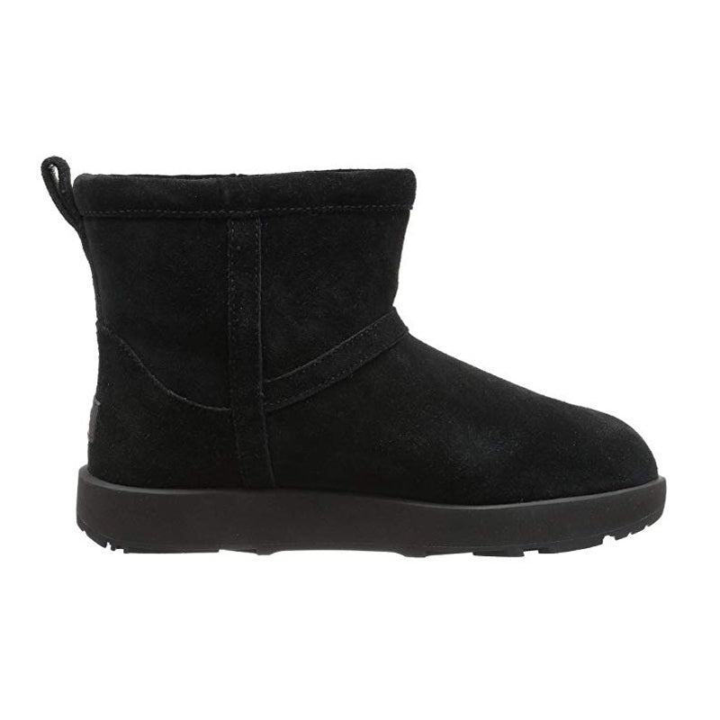 UGG Classic Mini Waterproof Boots - Women, Black