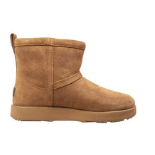 Load image into Gallery viewer, UGG Classic Mini Waterproof Boots - Women, Chestnut