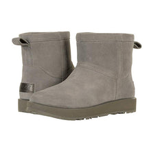 Load image into Gallery viewer, UGG Classic Mini Waterproof Boots - Women, Grey