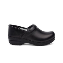Load image into Gallery viewer, Dansko Professional Black Box Clogs - Women's