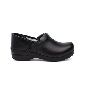 Dansko Professional Black Box Clogs - Women's