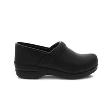 Load image into Gallery viewer, Dansko Professional Black Oiled Clogs - Men's