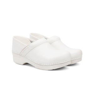 Dansko Professional White Box Clogs - Women's