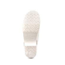 Load image into Gallery viewer, Dansko Professional White Box Clogs - Women's