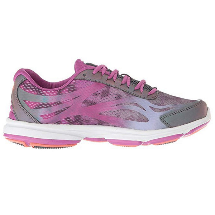 Ryka Devotion Plus 2 Walking Shoe in Iron Grey - Women