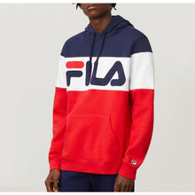 Load image into Gallery viewer, Fila Flamino Pullover Hoodie - Men's