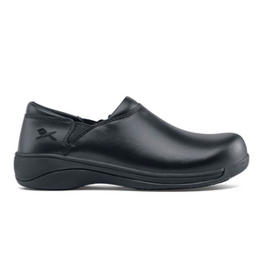 Mozo Forza Work Shoe - Men, Black