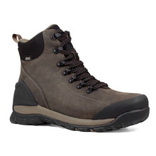 Load image into Gallery viewer, Bogs Foundation Mid Comp Toe Work & Safety Boot - Men, Brown