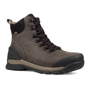 Bogs Foundation Mid Comp Toe Work & Safety Boot - Men, Brown