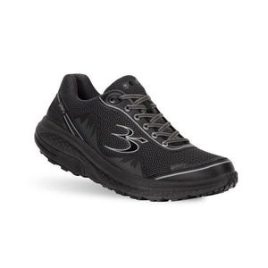 Gravity Defyer G-Defy Mighty Walk Black - Men's