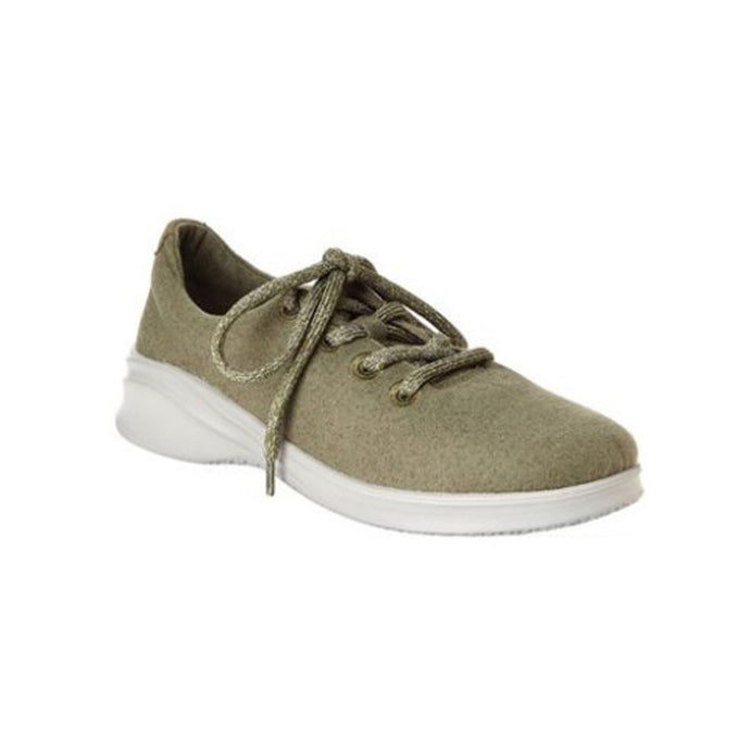 JSport by Jambu Crane Wool Lace Up Sneaker - Women's