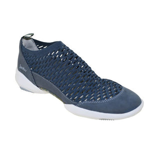 Jambu Women's Dory Flat Denim Blue - Women