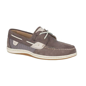 Sperry Top-Sider Grey Koifish Boat Shoe - Women
