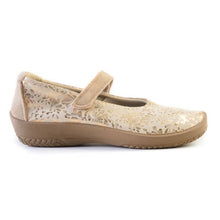 Load image into Gallery viewer, A'rcopedico L45 Mary Jane, Beige Barbara