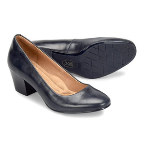 Sofft Lindon Dress Pump - Women's, Peacoat Navy