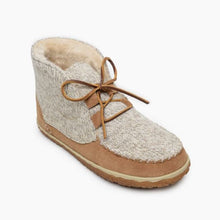 Load image into Gallery viewer, Minnetonka Torrey Slipper Boot in Cinnamon